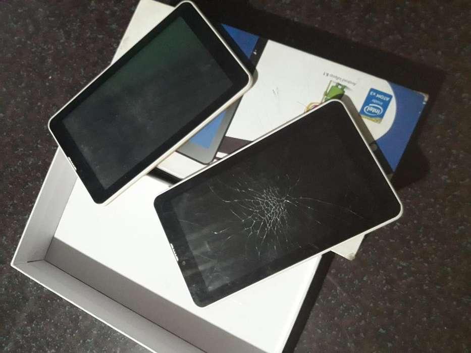 Tablet para Respuesto