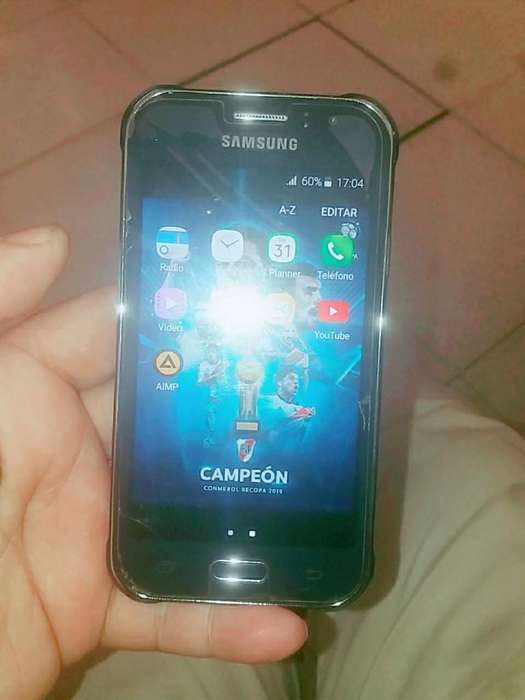 Samsung J1 Ace para Personal 4g