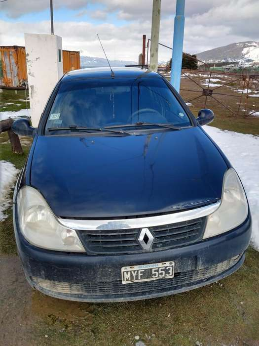 Renault Symbol 2013 - 74000 km