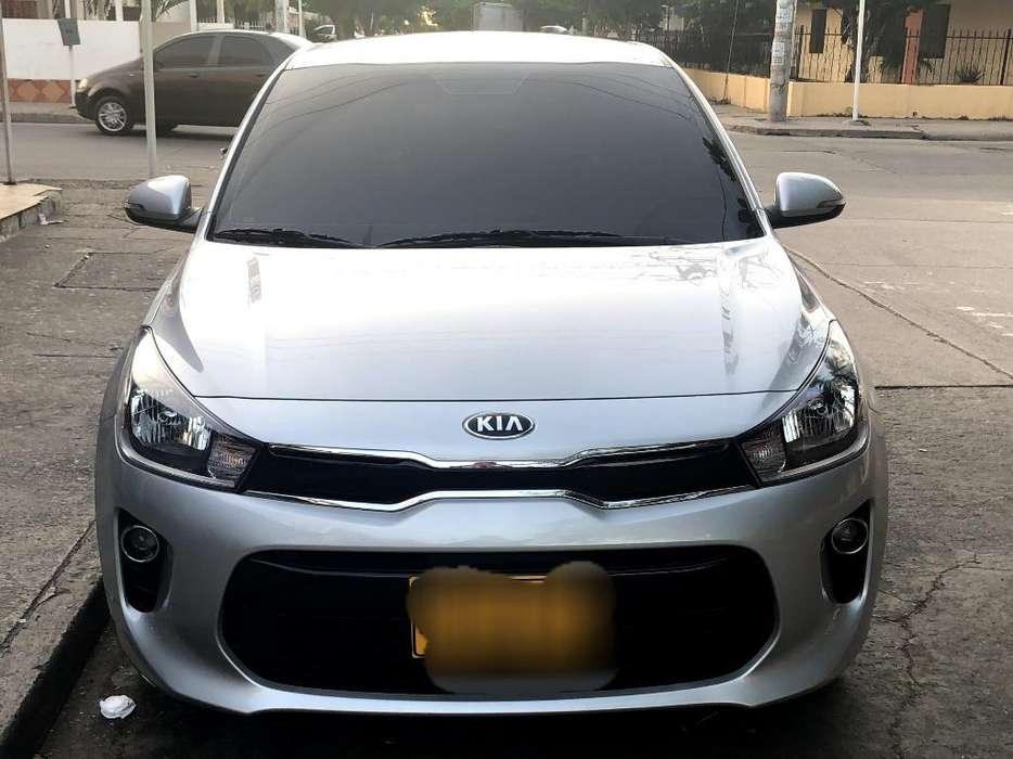 Kia Rio 2018 - 11000 km
