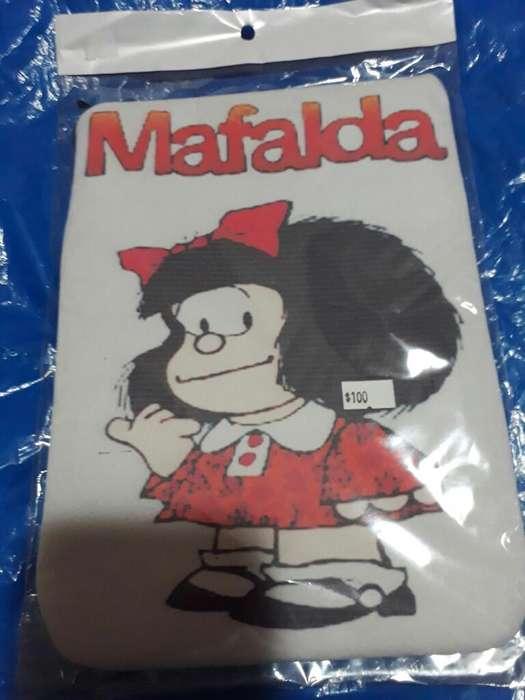 Funda de Tablet 10 Mafalda