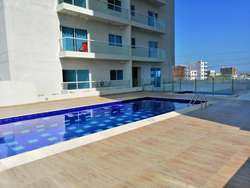 Cod. ABARE79792 Apartamento En Arriendo En Cartagena Recreo