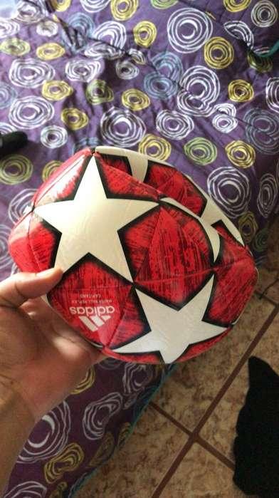 Balon Uefa Champions League 2019