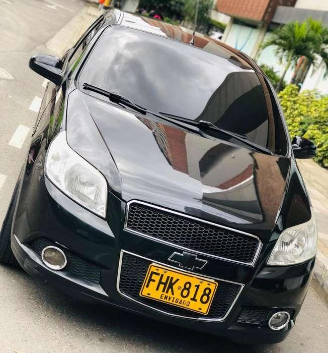 Chevrolet Aveo Emotion 2009 - 125000 km