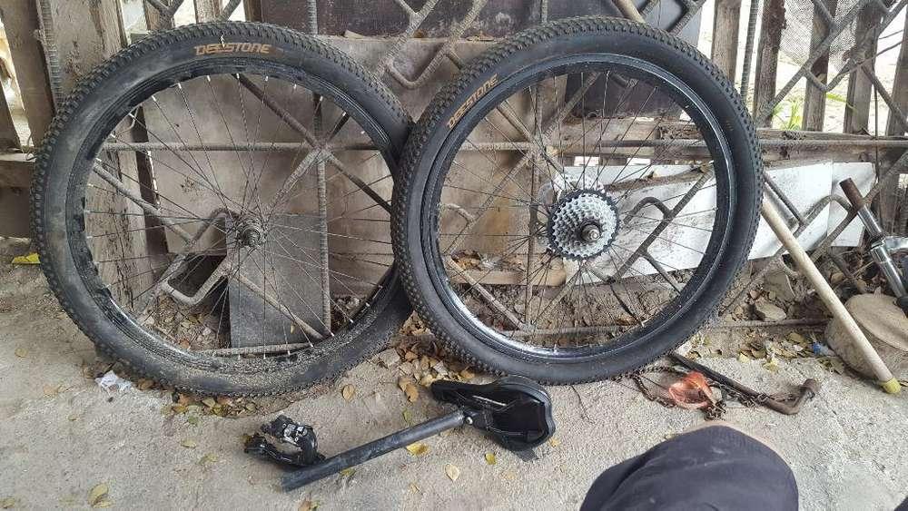Se Vende Pieza de Bicicleta