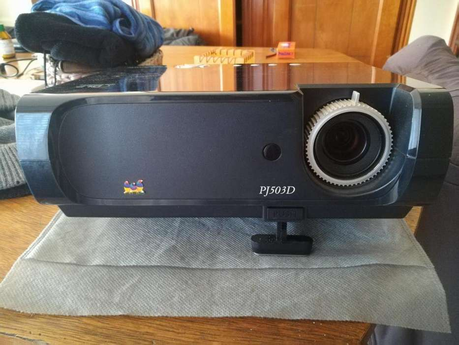 Proyector Viewsonic Pj503d