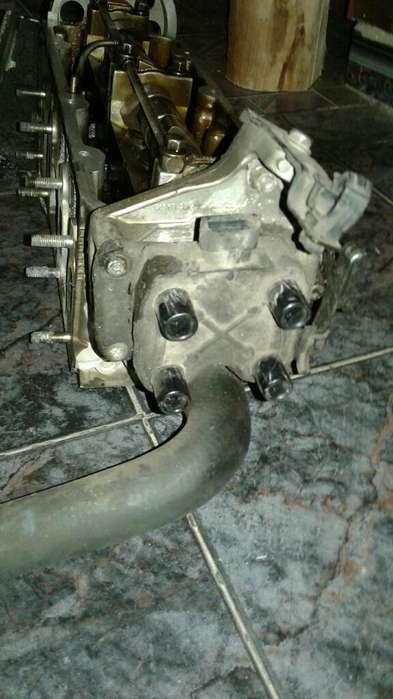 Todo de Fiat Palio Fire 1.4 8v