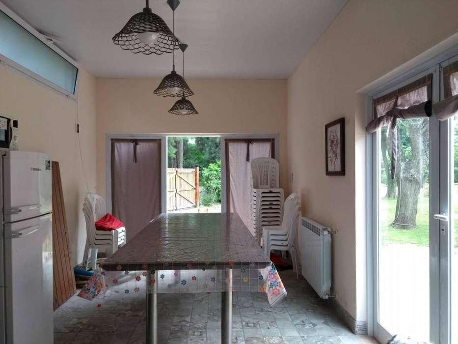 nz47 - Bed & Breakfast para 2 a 6 personas con pileta y cochera en Lujan