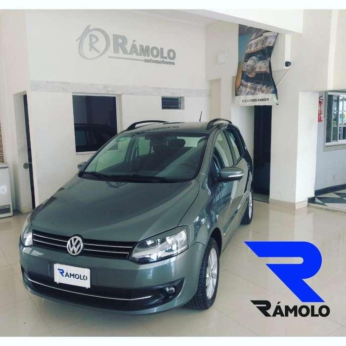 Volkswagen Suran 2014 - 70000 km