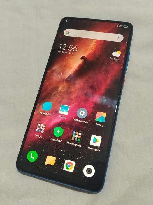 Xiaomi Mi 9t 64gb 6gb Ram Como Nuevo