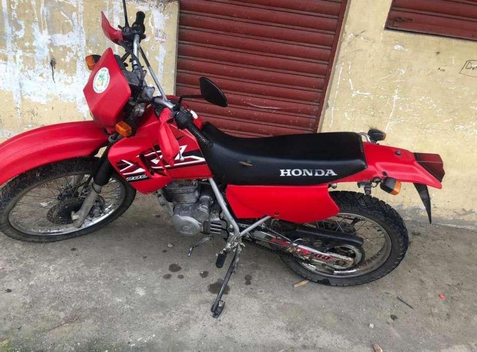 <strong>honda</strong> Xl200
