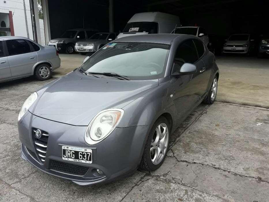 Alfa Romeo Mito 2011 - 100000 km