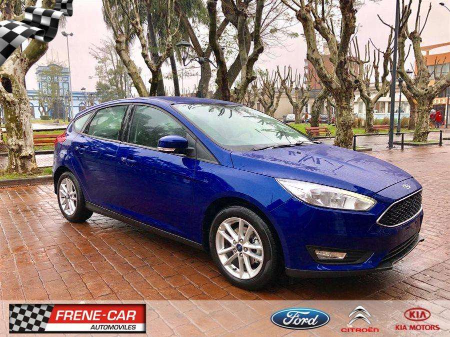 <strong>ford</strong> Focus 2018 - 0 km