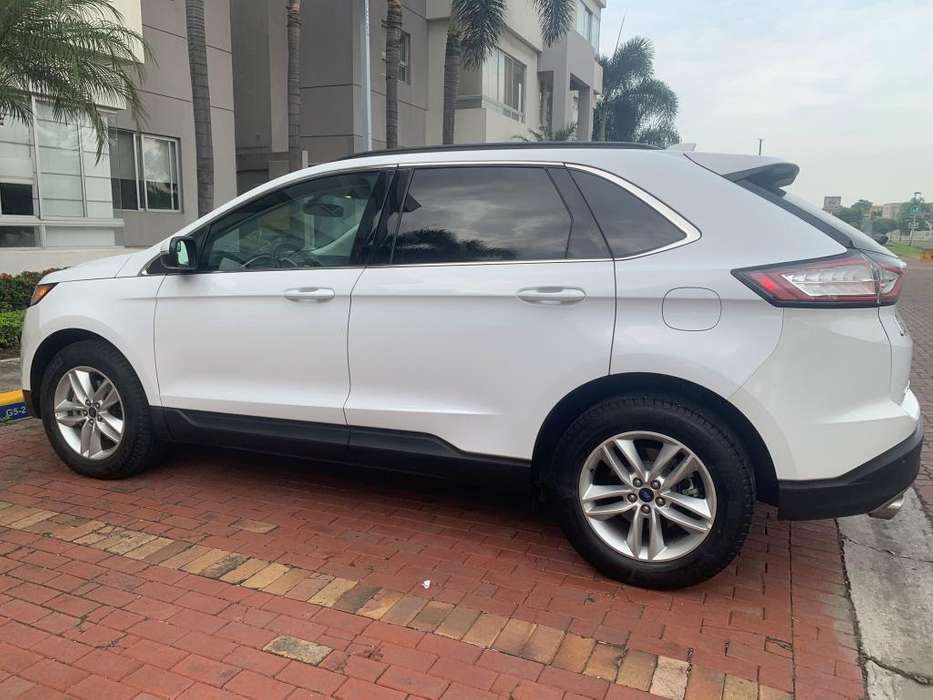 <strong>ford</strong> Edge  2018 - 21660 km