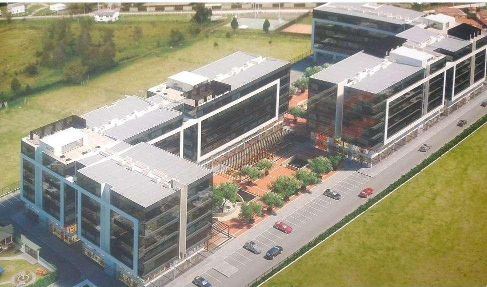 ARRIENDO Consultorio en Sabana Park Health Business 37, 5m2 CAJICA