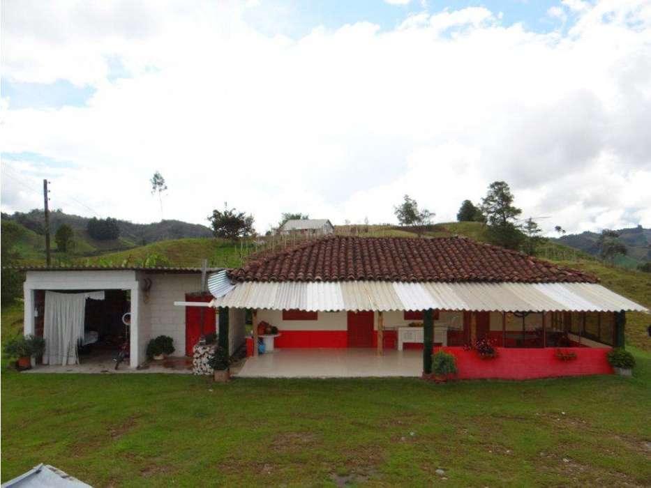 finca en venta en la unión Antioquia ref 882