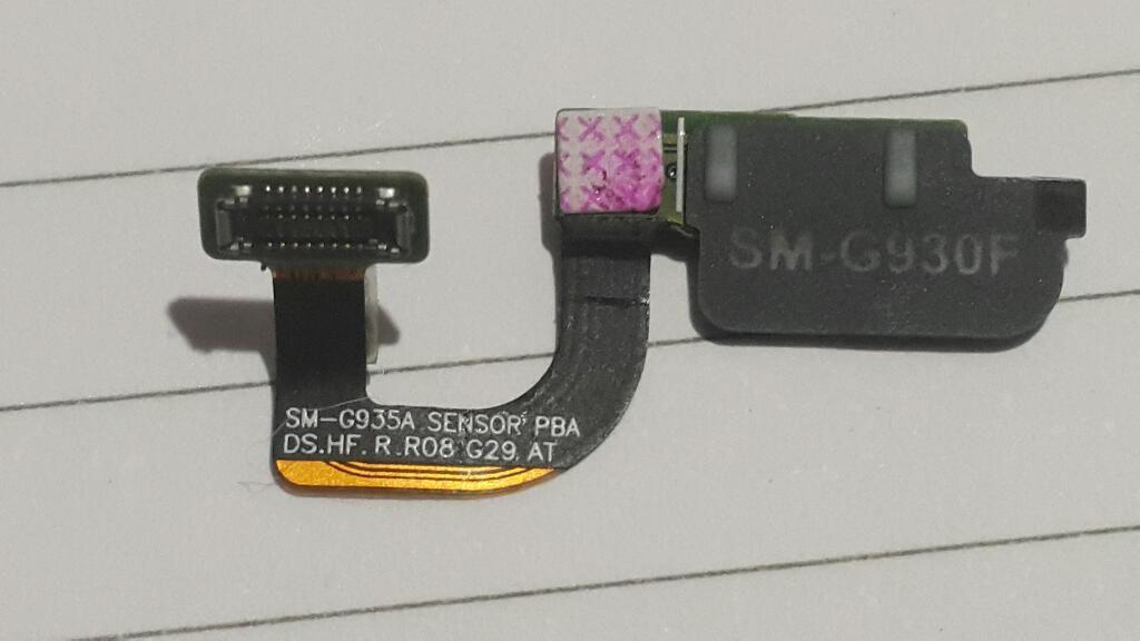 Sensor de Proximidad Galaxy S7 Edge