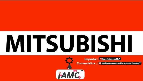 Repuestos de autopartes Mitsubishi comercializados por ::i-AMC