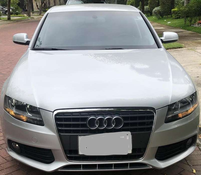<strong>audi</strong> A4 2013 - 36000 km