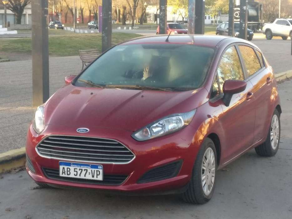 <strong>ford</strong> Fiesta  2017 - 0 km