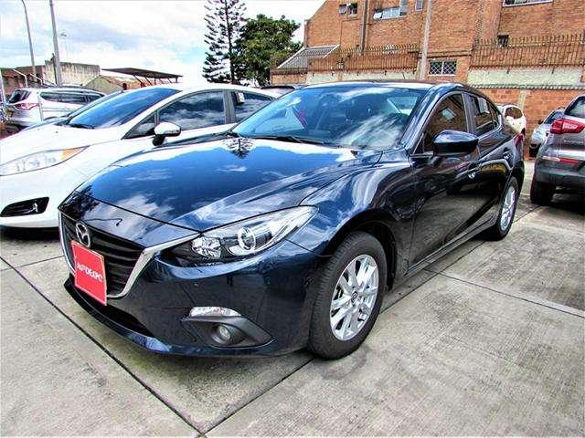 Mazda 3 2017 - 17433 km