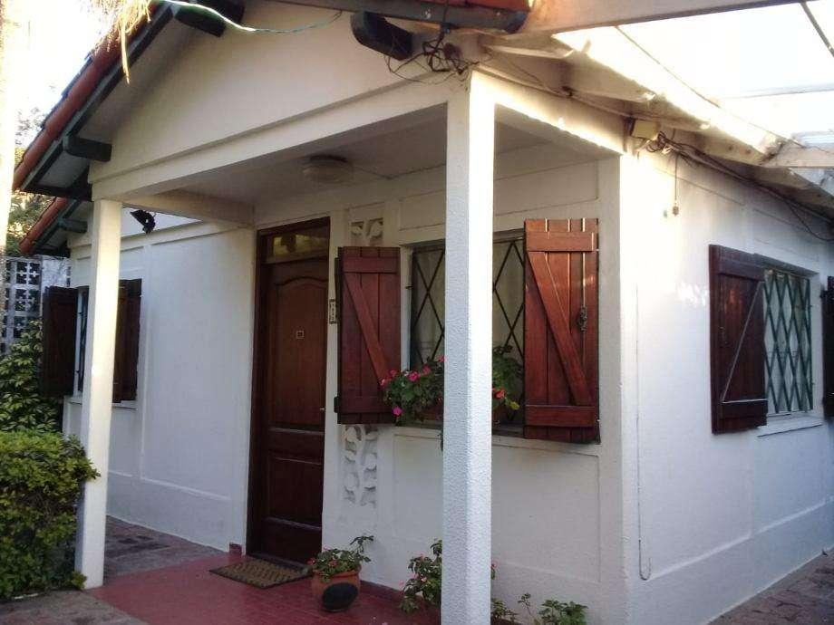 Casa con Departamento en venta en Quilmes Residencial