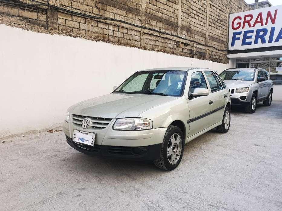 Volkswagen Gol 2007 - 132000 km