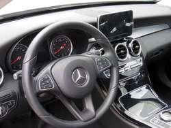 Mercedes Benz Clase C180 AT 1600CC 2018