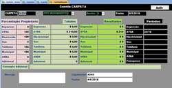 Software Control de la Gestión de Contratos de Alquiler Programa y Base de Datos GRATIS