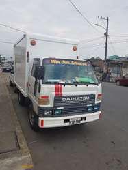 Vendo Daihatsu