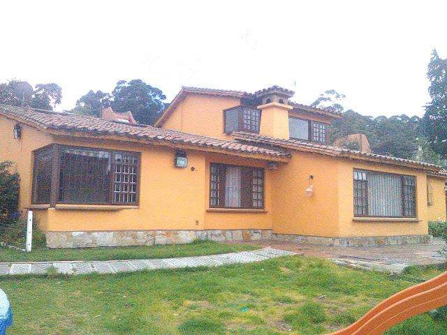 ARRIENDO DE <strong>casa</strong>S EN LINDARAJA NOROCCIDENTE BOGOTA 645-179