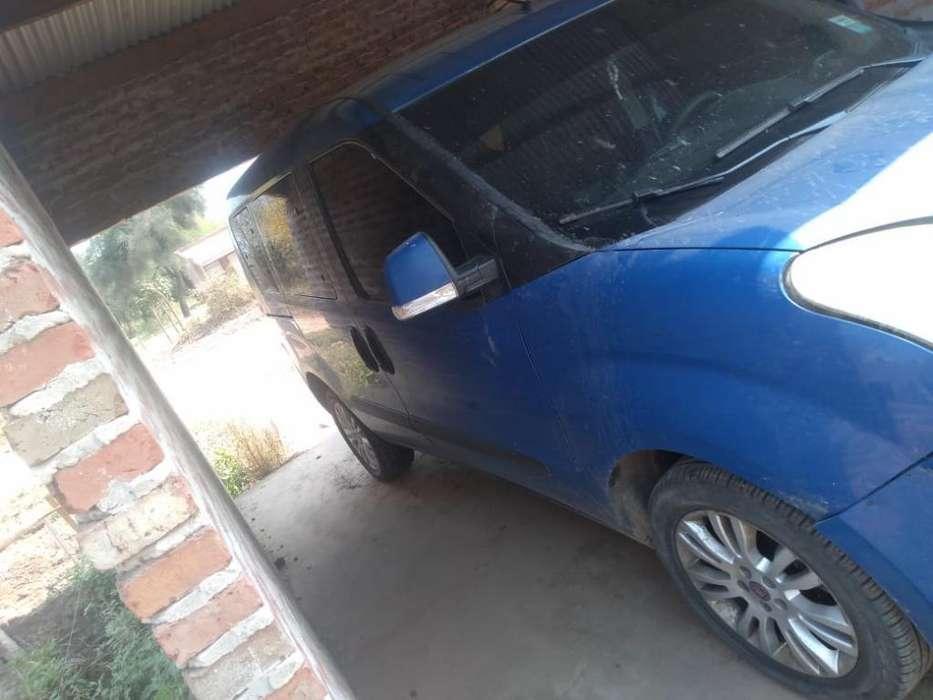 Fiat Doblo 2013 - 160000 km
