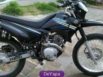 <strong>yamaha</strong> Xtz 125