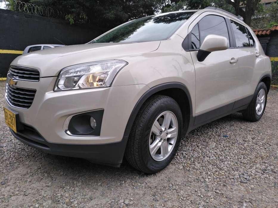 Chevrolet Tracker 2016 - 67850 km