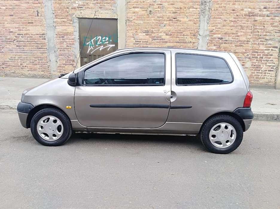 Renault Twingo 2004 - 160000 km