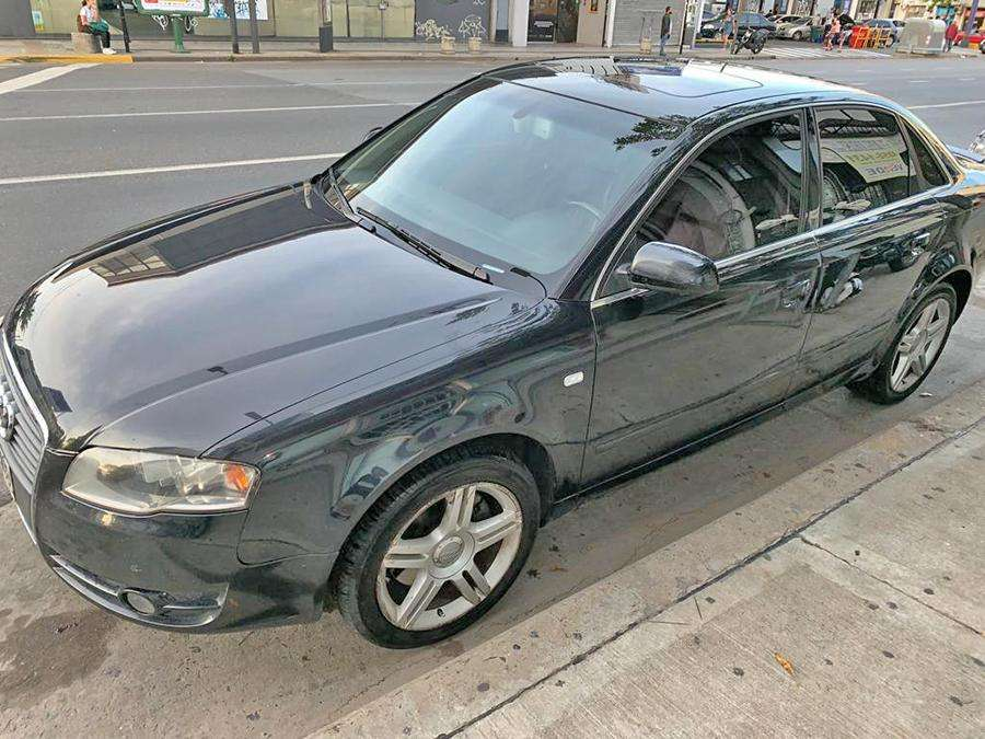 <strong>audi</strong> A4 2007 - 140000 km