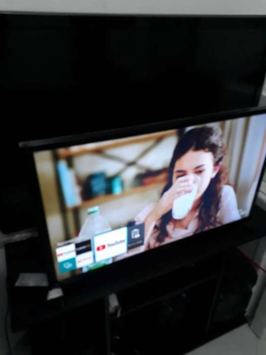 Smart Tv Samsung 32 Pulgadas Tdt
