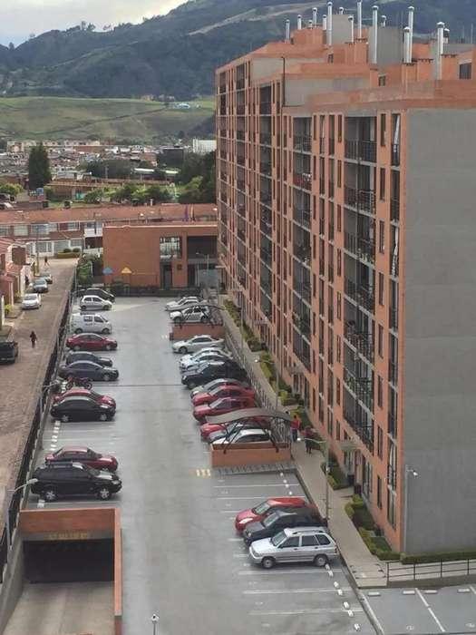 Hermos <strong>apartamento</strong> Atalaya Del Tunjo
