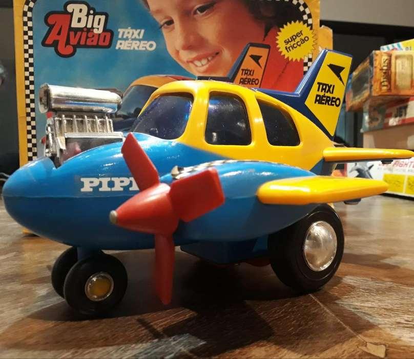 Taxi Aereo Piper