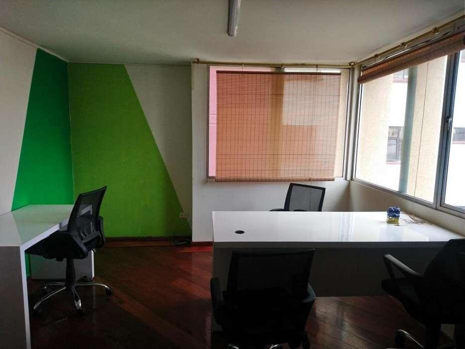 Arriendo oficinas. Work Space, CoWorking