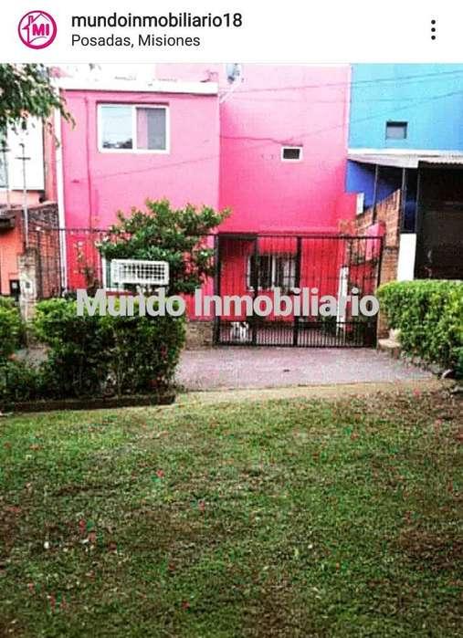 Vende <strong>duplex</strong> 2 Dorm Zona Blas Parera Y K