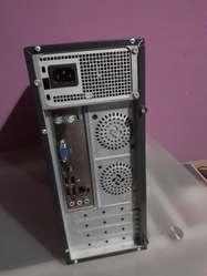 Pc Amd A8, 6gb Ram