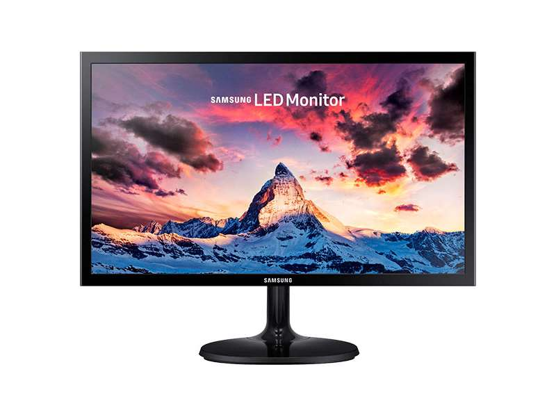 Monitor Led Samsung 22
