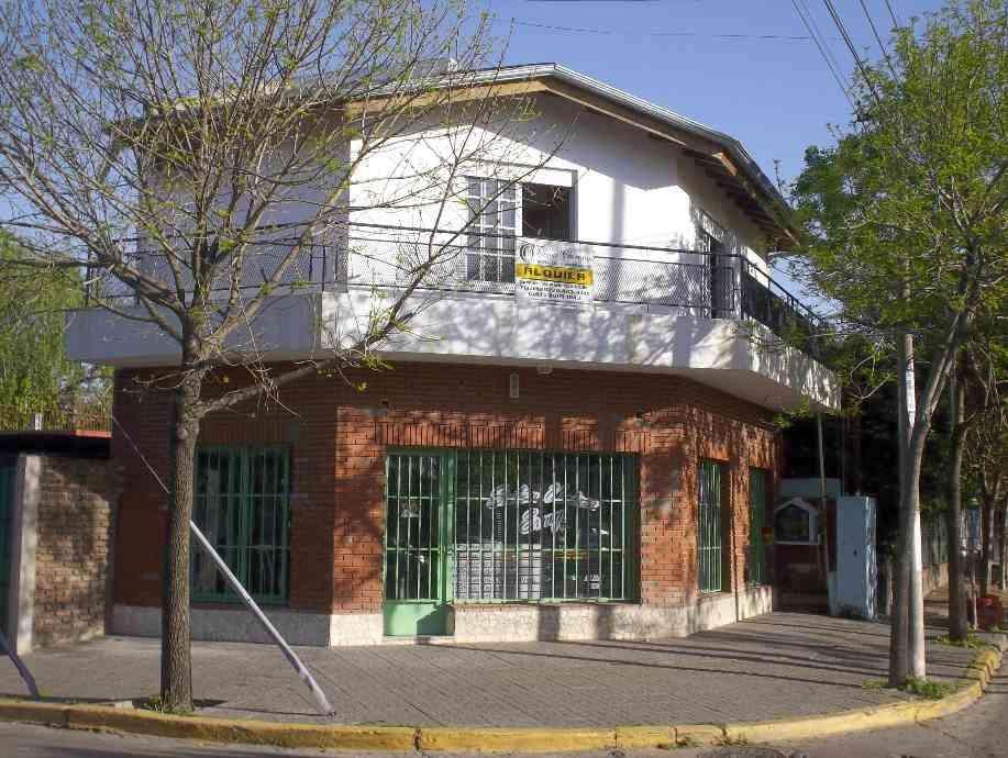 Departamento en alquiler en San Antonio de Padua Norte