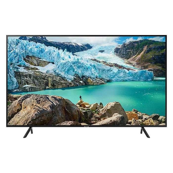 <strong>televisor</strong> TV SAMSUNG 65P 4K UHD. SMART NUEVO UN65RU7100KXZL