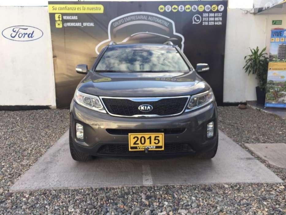 Kia New Sportage 2015 - 57600 km