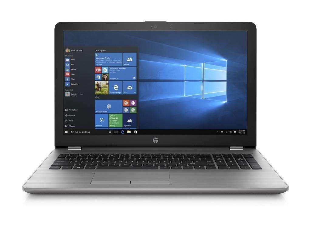 Vendo Notebook Hp Core I5 sin Uso