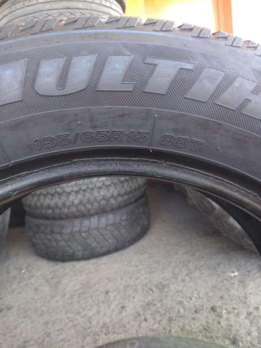 Neumático 185/65 r15 Firestone usado