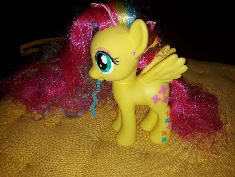 Juguete Pony