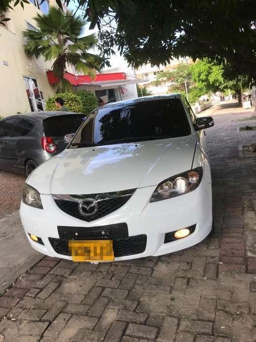 Mazda 3 2009 - 110000 km